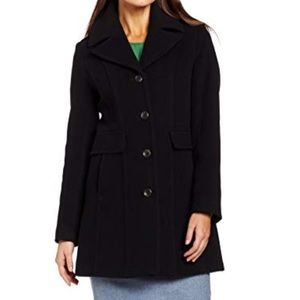 Cole Haan wool coat
